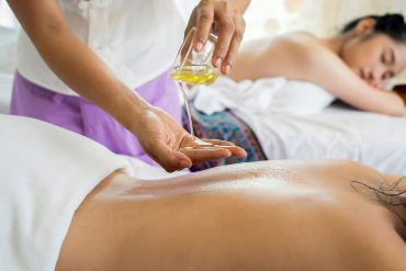 Massage and Massage Therapy: It's time you had a plan.